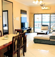KK Vacation Apartments@Marina Court Resort Condominium