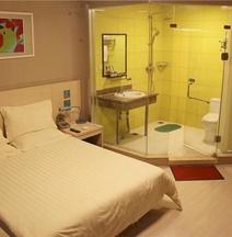 Jinhai Zhixing Hotel