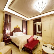 Zhengzhou Swancity International Hotel