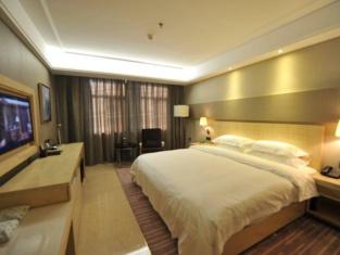 Harbin Friendship Palace Hotel