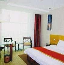 Yinchuan Peng Bo Hotel