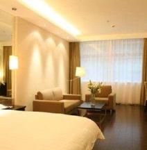 Orange Hotel (Hangzhou Moganshan Road Xinyifang)