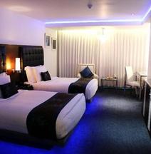 曼谷夢幻飯店