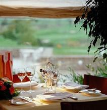 Hotel Mercure Luxembourg Kikuoka Golf & Spa