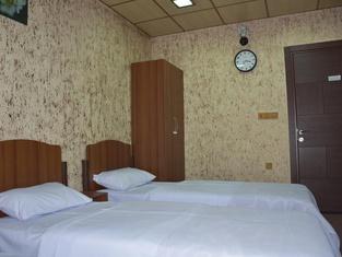 Dolphin Hotel & Hostel Sulaymaniyah