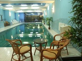 Deluxe Spa-Hotel