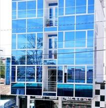 Hotel Azulejo del Llano