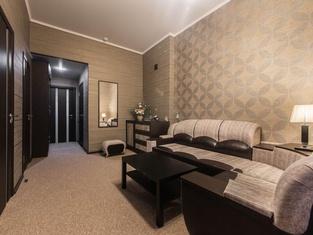 Hotel Kentavr