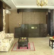 Hotel Kamal Residency
