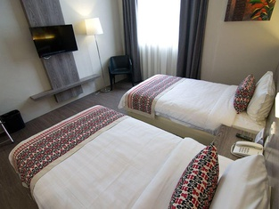 Ajang Hotel