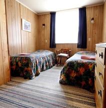 Bradshaws Lodge