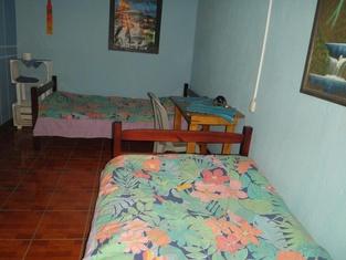 Hostal Maya House
