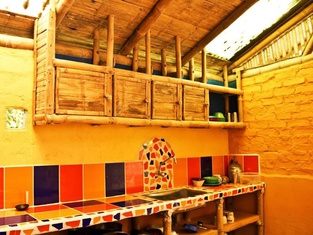 Hotel Ecológico La Antigua