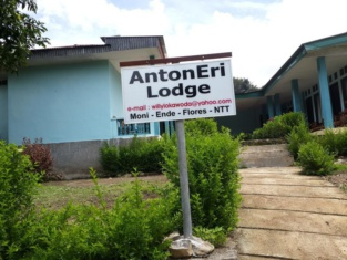 Antoneri Lodge