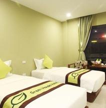 Green House Hotel
