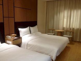 Ji Hotel Zhuhai Gongbei Branch