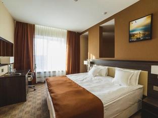 Спа-отель «Аквамарин»