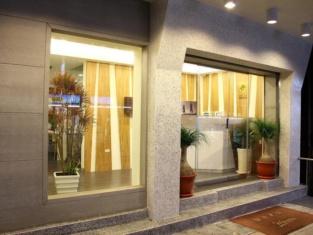 Bai Chin Hotel