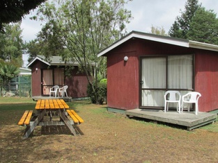 Fernwood Holiday Park