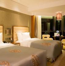 โรงแรมชานโถวอินเตอร์เนชั่นแนล