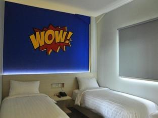 サマー ベッド アンド ブレックファースト ホテル