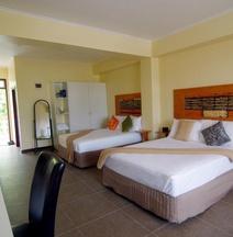 JeZami Hotel Tonga