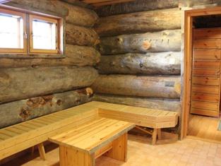 Rukanhelmi Cottage