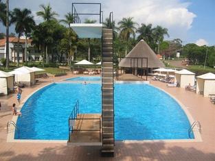 Lake Victoria Hotel