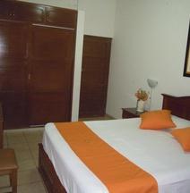 Hotel San José