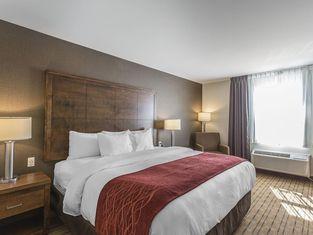 Comfort Inn - Gander