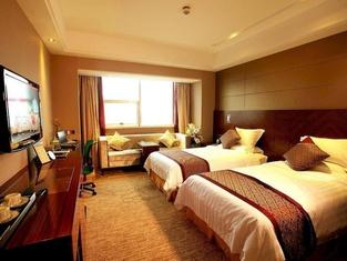 Huaneng Hotel - Jinan