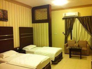 Qemam Al Safwah Grand Hotel
