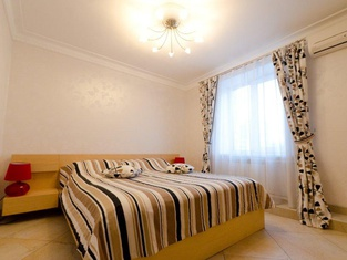 Noev Kovcheg Hotel