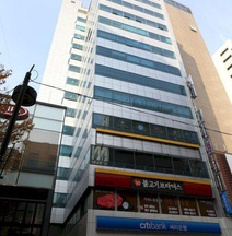 Step Inn Myeongdong 1