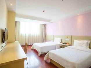 7 Days Inn (Fuzhou Wuyi Square Fuxin Road)