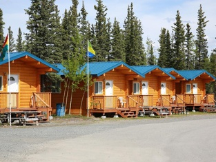 Tok RV Village and Cabins