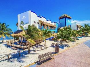 Porto Coral