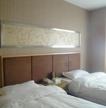 Balance Hotel - Yinzhou Wanda