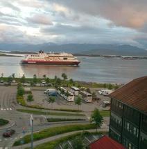 Fjord Panorama Homestay