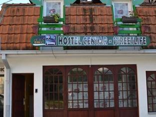 Hostel Centar-Streetlife