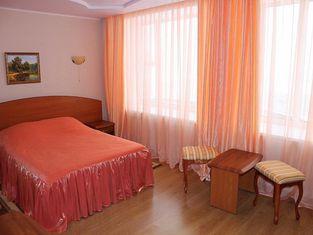Vorkuta Hotel
