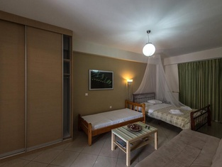 Semiramis Suites