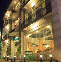 81 Hotel Inlay