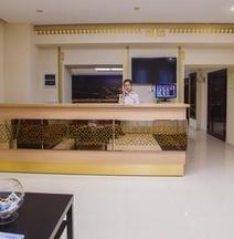 Hotel Salam §3heboksary