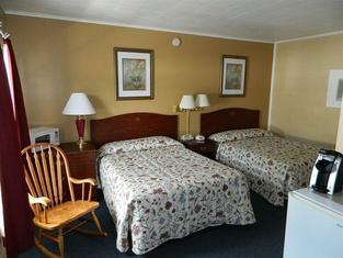 Belle Isle Motel
