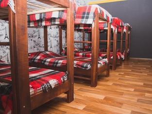 Tsentr Hostel
