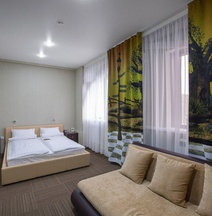 KamaRooms Hotel