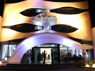 Bella Vista Hotel - Encarnación