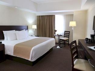 Hotel Ejecutivo Express
