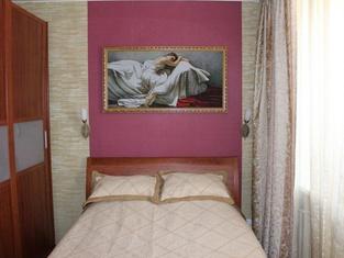 Apartment On Arbat
